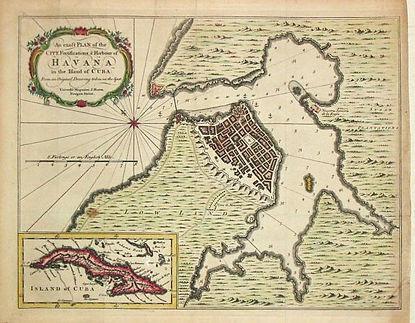 La Habana sus origenes