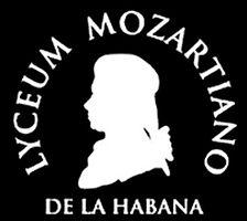 Liceo Mozartiano LOGO