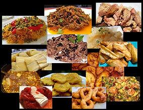 Cocina Cubana Patrimonio Inmaterial