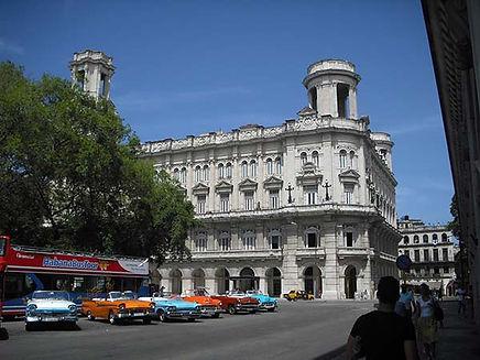 La Habana Recorrido 1 Museo Nacional de Bellas Artes