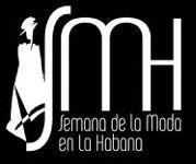 Semana de la Moda en La Habana LOGO