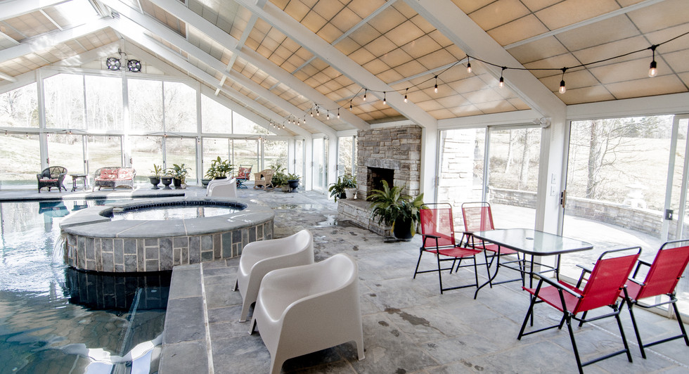 the lodge at old haigler inn mint hill nc airbnb charlotte Starr and brian haigler  (53 of