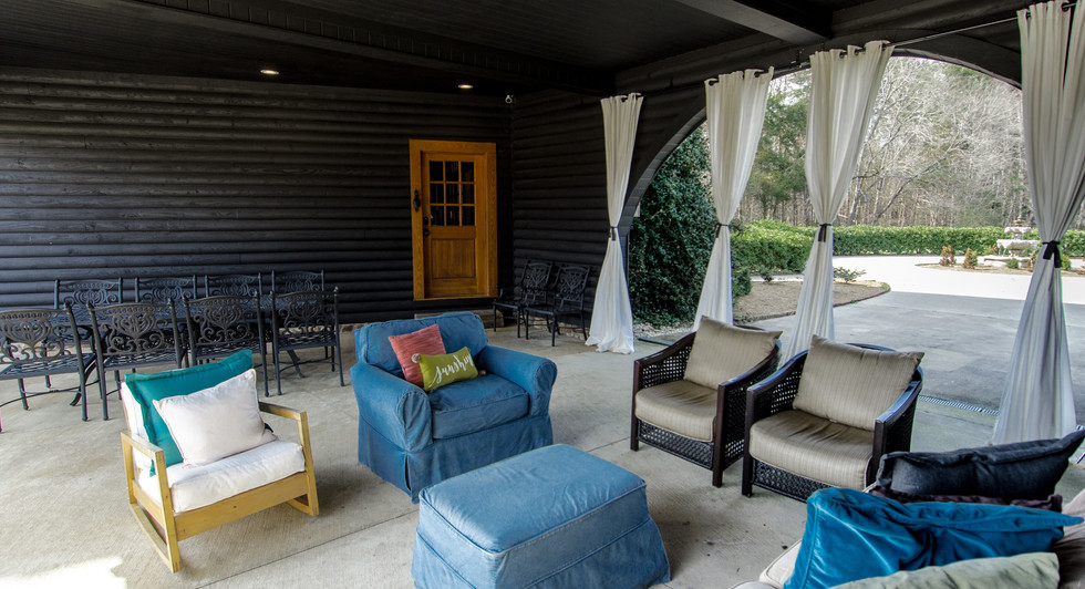 the lodge at old haigler inn mint hill nc airbnb charlotte Starr and brian haigler  (64 of