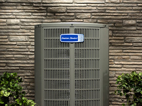 September Savings on new Heating and Air Conditioning Systems from Stanfield Air