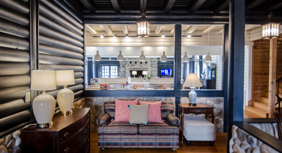 the lodge at old haigler inn mint hill nc airbnb charlotte Starr and brian haigler  (76 of