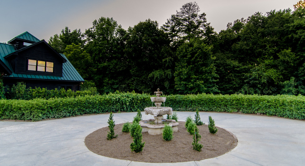 14 The Lodge at Old Haigler Inn Mint Hill NC Wedding Venues Charlotte NC Conference and Re