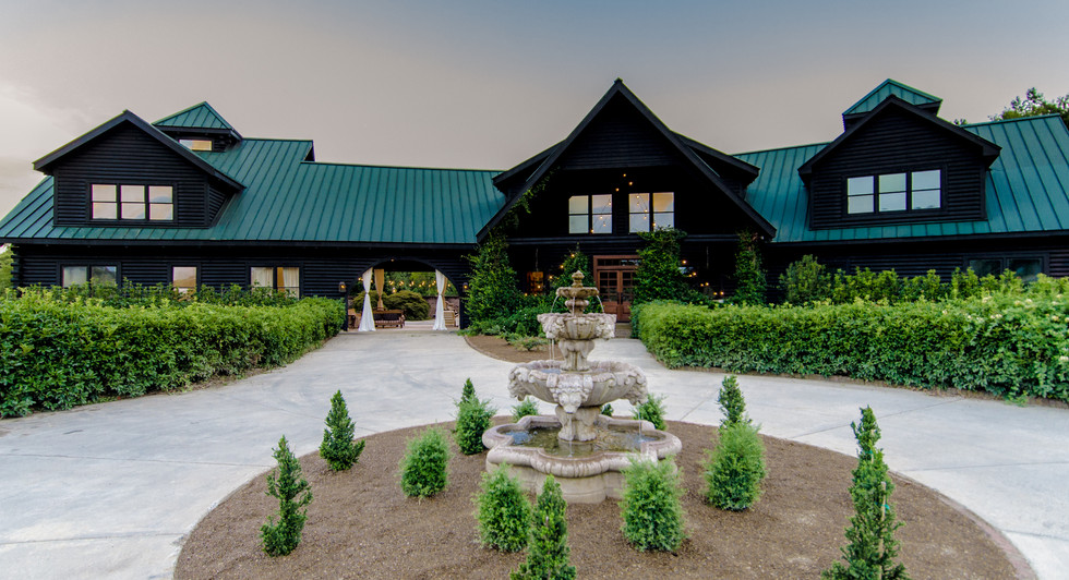 13 The Lodge at Old Haigler Inn Mint Hill NC Wedding Venues Charlotte NC Conference and Re