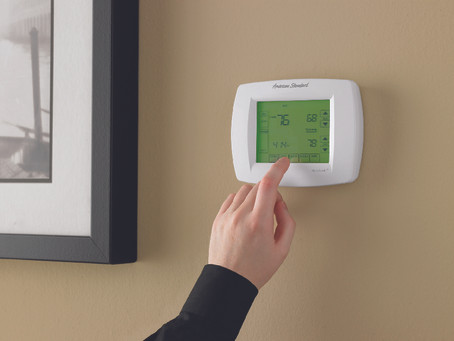 AC Blowing Hot Air? Here's What to Check!