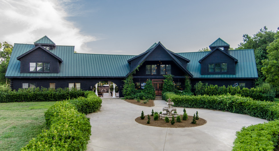 3b The Lodge at Old Haigler Inn Mint Hill NC Wedding Venues Charlotte NC Conference and Re