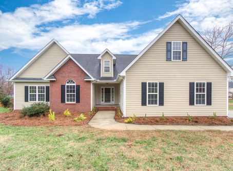 Under Contract in just days!