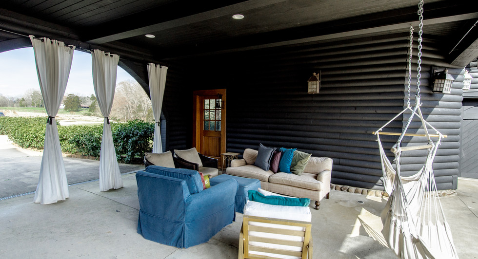 the lodge at old haigler inn mint hill nc airbnb charlotte Starr and brian haigler  (63 of