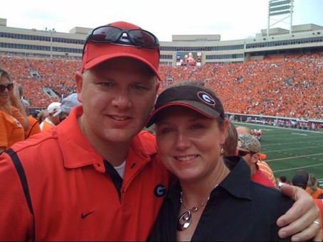 Employee Spotlight: Tammy Weatherford