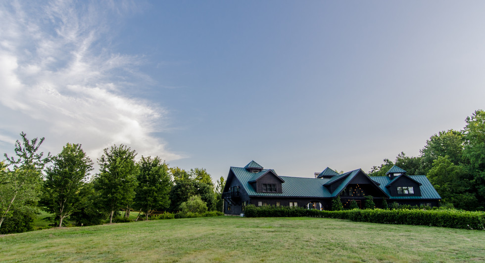 2 The Lodge at Old Haigler Inn Mint Hill NC Wedding Venues Charlotte NC Conference and Ret
