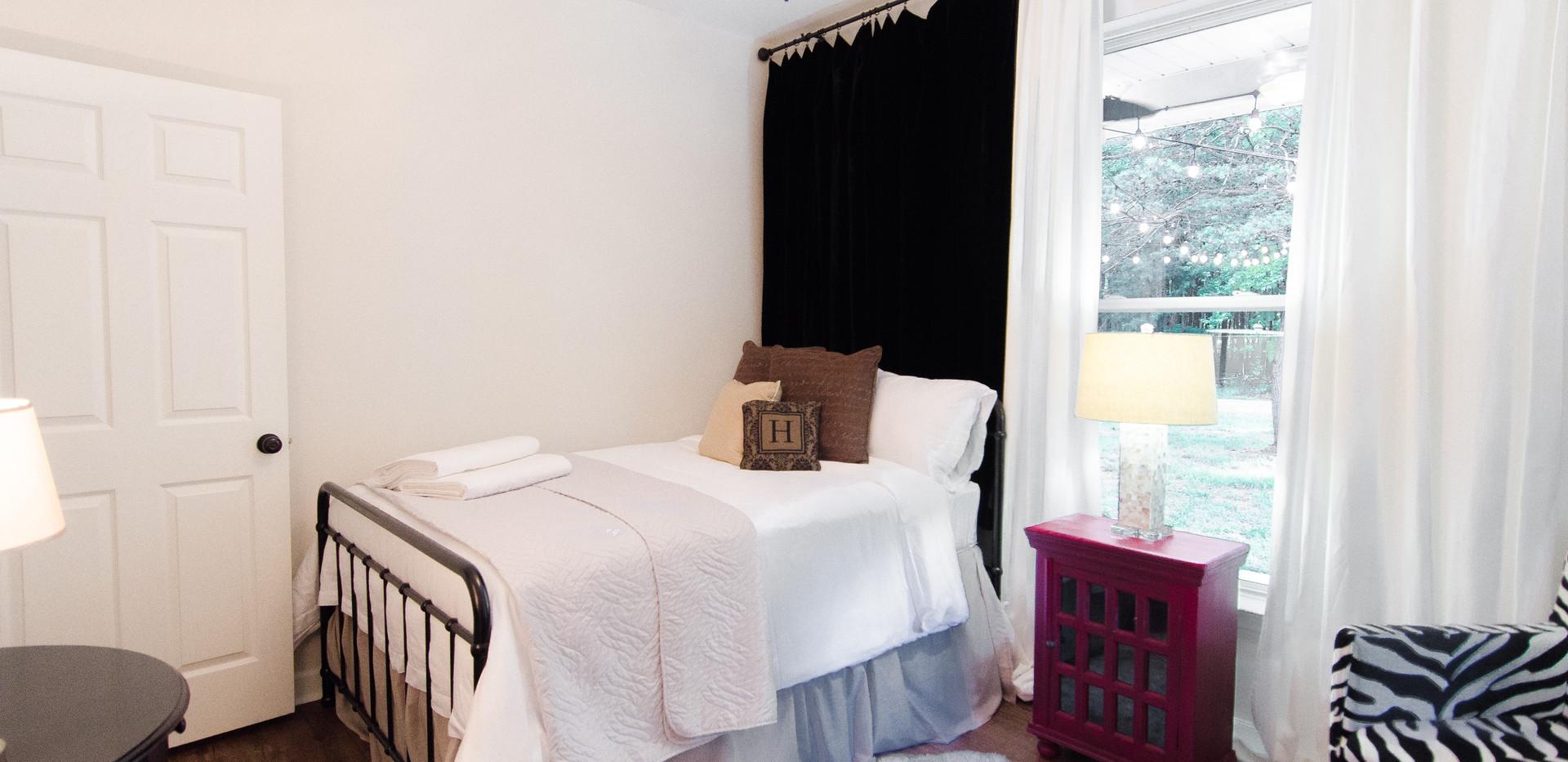 Guest Bedroom 2 Carriker Cottage Old Hai