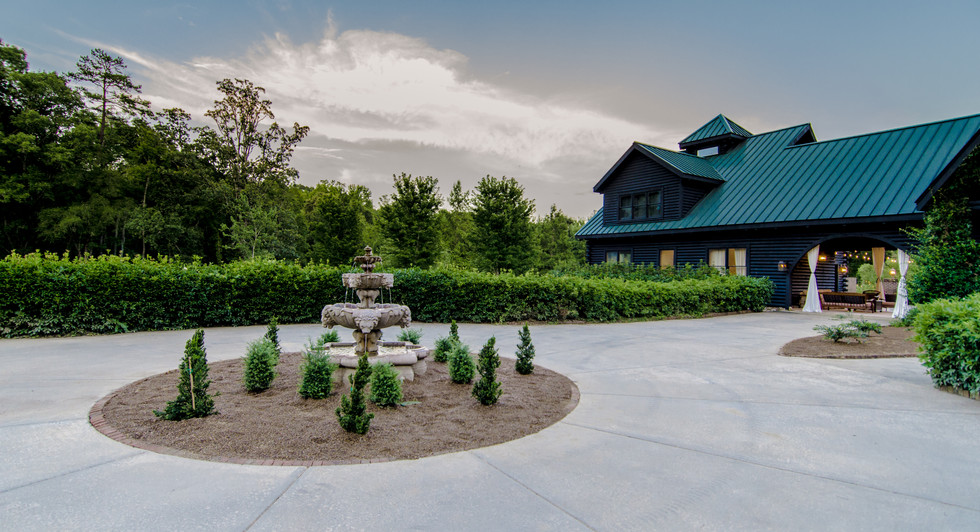 11 The Lodge at Old Haigler Inn Mint Hill NC Wedding Venues Charlotte NC Conference and Re