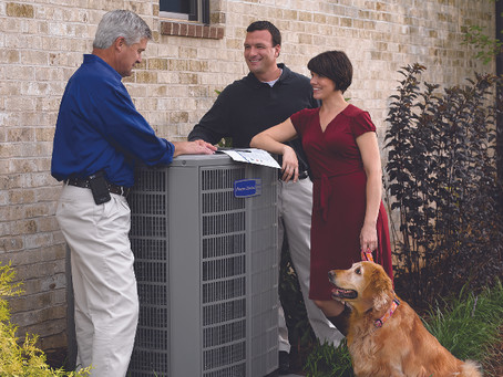 5 questions to help you decide whether to Repair or Replace your HVAC system
