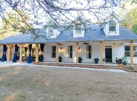 Visit Carriker Cottage