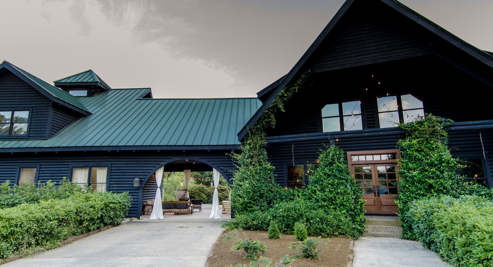 6 The Lodge at Old Haigler Inn Mint Hill NC Wedding Venues Charlotte NC Conference and Ret