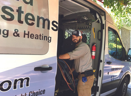 3 Key Benefits of Scheduled Maintenance for your Heating and Cooling System