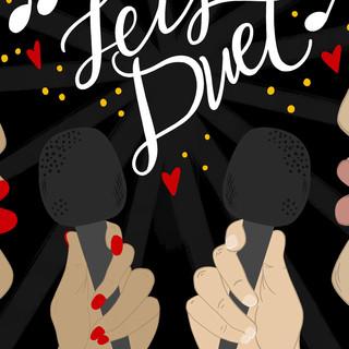 Let's Duet