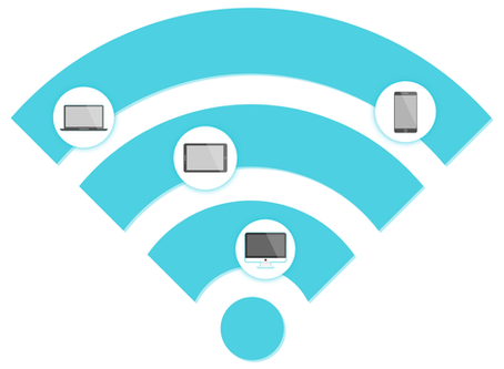The Dark Truth about Wi-Fi