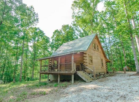 The Perfect Cabin Getaway