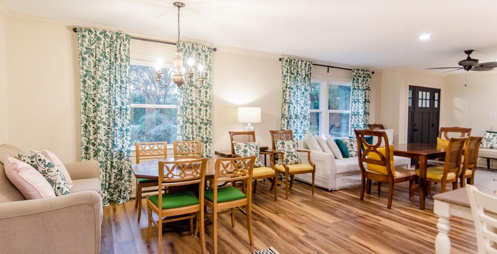 The Rooney Residence at Old Haigler Inn