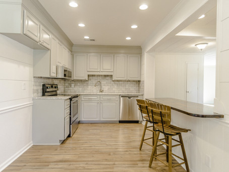 The Quick Guide to Kitchen Remodels
