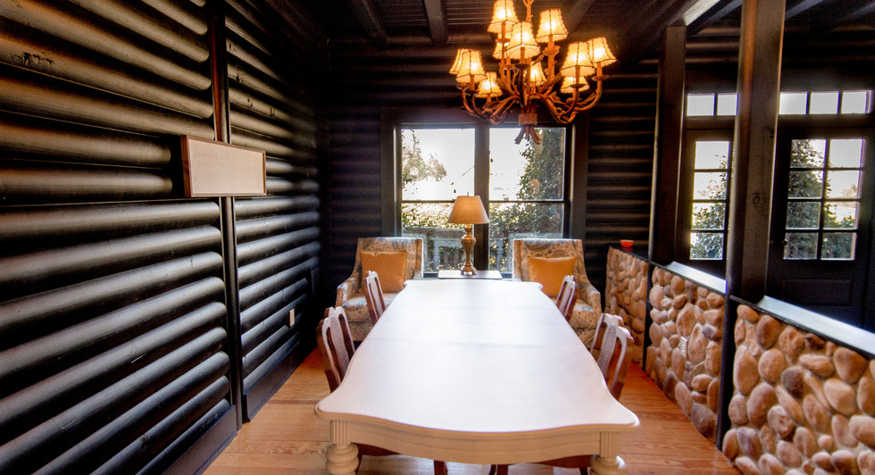 the lodge at old haigler inn mint hill nc airbnb charlotte Starr and brian haigler  (33 of