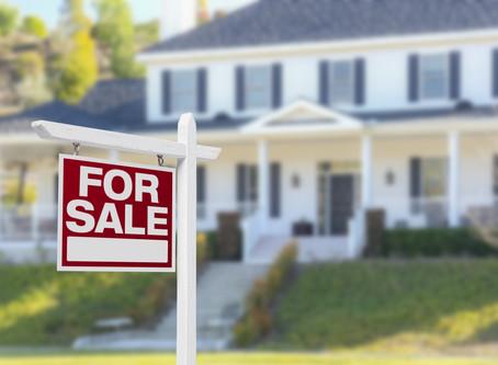 The Spring Real Estate Market 2020