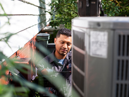 3 Reasons to Have your Heating and Cooling System Maintained by Professionals.