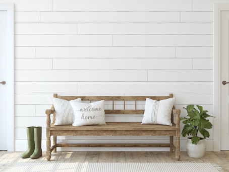 Shiplap Dreams DO Come True!
