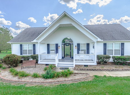 This Home Flew Off the Market... See why!