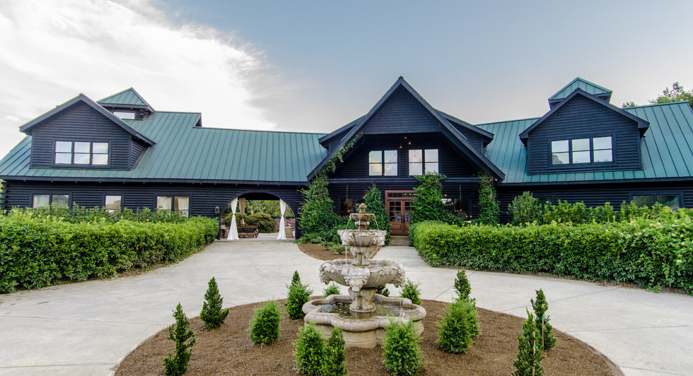 5 The Lodge at Old Haigler Inn Mint Hill NC Wedding Venues Charlotte NC Conference and Ret