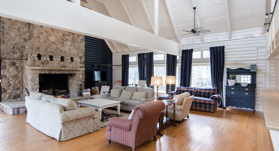 the lodge at old haigler inn mint hill nc airbnb charlotte Starr and brian haigler  (40 of