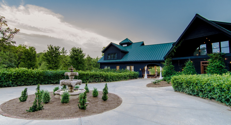 12 The Lodge at Old Haigler Inn Mint Hill NC Wedding Venues Charlotte NC Conference and Re