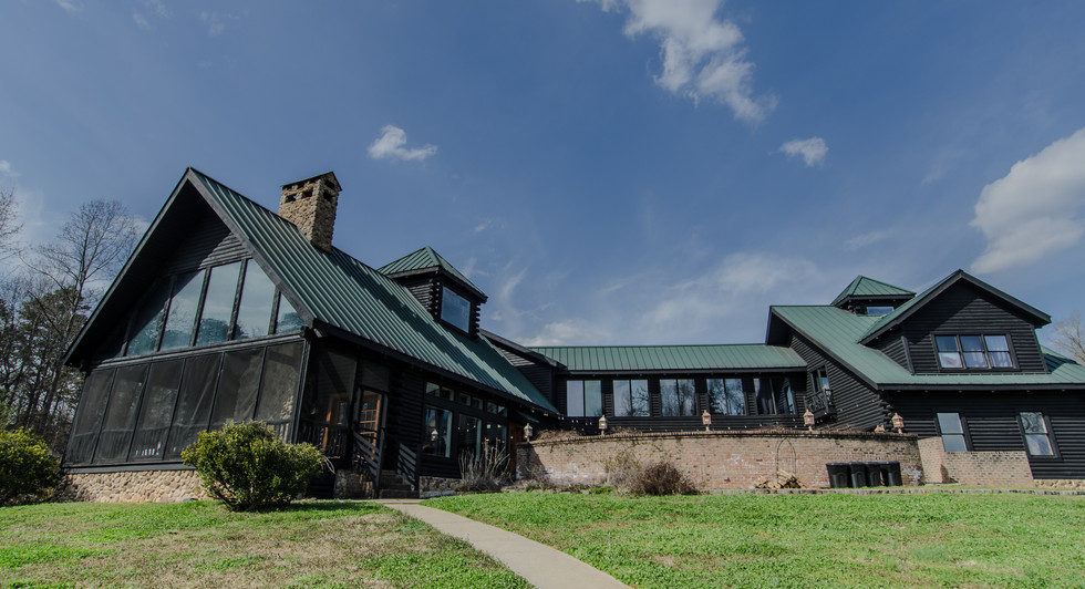 the lodge at old haigler inn mint hill nc airbnb charlotte Starr and brian haigler  (62 of