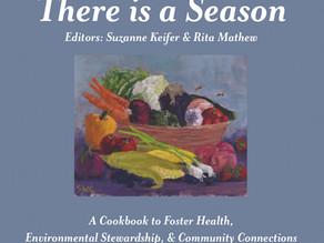 New Cookbook Written by Locals