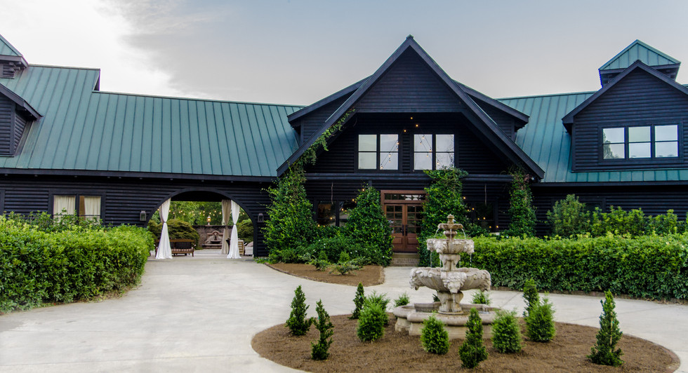 4 The Lodge at Old Haigler Inn Mint Hill NC Wedding Venues Charlotte NC Conference and Ret