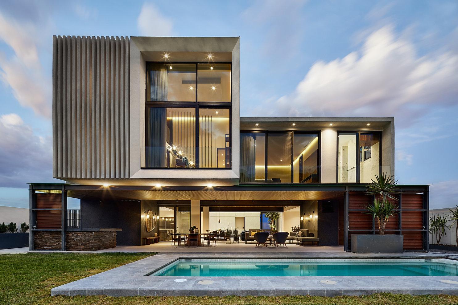 Arquitectura Residencial en Jalisco