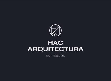 Bienvenidos a HAC Arquitectura! |  Welcome to HAC Arquitectura