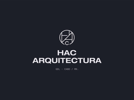 Welcome To HAC Arquitectura!
