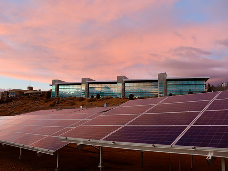 Benefits Of Solar Power In Modern Architecture And For Your Home