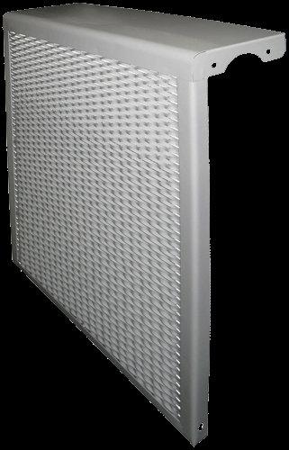 Радиаторный экран металл.