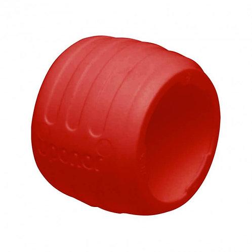 Uponor кольцо EVOLUTION красное с упором (PEX-a)
