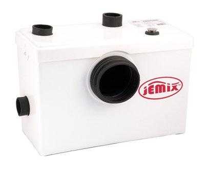 Измельчитель JEMIX STP-100 LUX