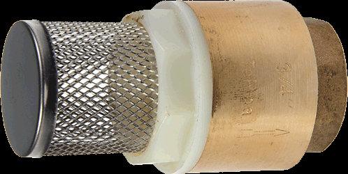 Клапан обратный с фильтром