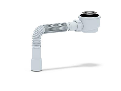 "Сифон для душ. поддона ANI 1.1/2"" E415CLS"