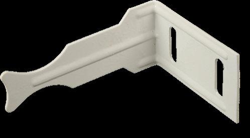 BIMETTA кронштейн для радиатора угловой универс. усиленный