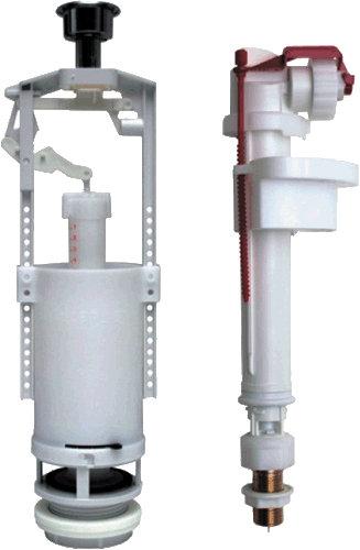 Комплект армат. для бачка SA2000SK ALСAPLAST